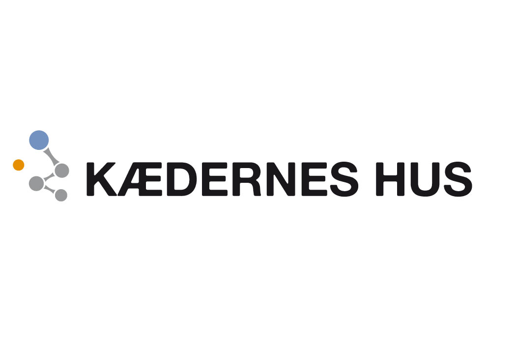 Logo for kædernes Hus